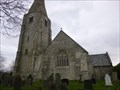 Image for St Marys' - Churchyard - Kidwelly, Wales.