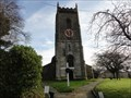 Image for All Saints Church - Barwick In Elmet, UK