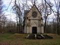 Image for La chapelle de nos marthyrs - Vezin,Fr