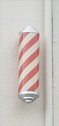 Image for Barber Pole - Hair by Katie Attwood - Thringstone, Leicestershire