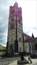 Image for Bell tower Katholische St. Trinitatis Kirche - Weißenthurm, RP, Germany