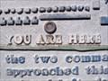 Image for You're @ Cemetery Ridge (Pettigrew's Charge) - Gettysburg, PA