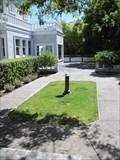 Image for Fay Park Garden Sundial - San Francisco, California