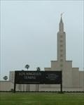 Image for Los Angeles Temple