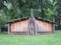 Image for Haida House, Slough House Park -- Redmond, WA
