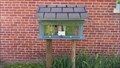 Image for Free Little Library - New Harmony, IN