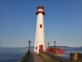 Image for Wawatam Lighthouse - St. Ignace, Michigan