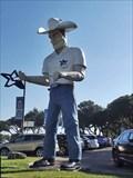 Image for Cowboy Muffler Man - Boerne, TX