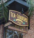 Image for Tea Traders - Disney Springs - Lake Buena Vista, Florida, USA.