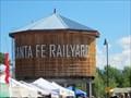 Image for Railyard Water Tower - Santa Fe, NM