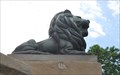Image for Hermann Monument Lions
