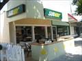 Image for Subway - San Carlos - San Jose, CA