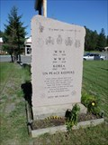 Image for Branch Cenotaph RCL 225 - Kakabeka Falls, ON