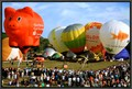 Image for Heißluftballon-Festival - Reinheim, SL, Germany