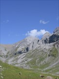 Image for Ortstock Peak, Swiss Alps