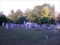 Image for Minetto Cemetery - Minetto, New York