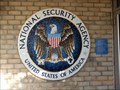 Image for National Security Agency  Seal - Annapolis Junction, MD