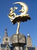 Image for Manneke van de Mane - Diksmuide, België