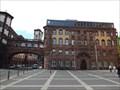 Image for Paulsplatz, Frankfurt am Main - Hessen / Germany
