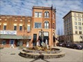 Image for Lady of the Fountain ~ Fountain Square ~ Johnson City, Tennessee - USA