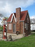Image for Hastie Standard Gas Station – rural Indianola, IA