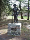 Image for Civilian Conservation Corps Workers Monument - Devils Lake State Park, WI