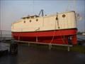 Image for Eleanor D - Great Lakes Trawler - Oswego, NY