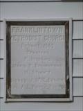 Image for 1949 - Franklintown Methodist Church - American Beach, FL