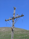 Image for Cross at St Veran, Haute Alpes, France