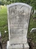 Image for Frederick C. Metz - Norwalk, CT