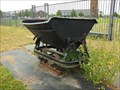 Image for Small Coal Wagon - Alsdorf - NRW / Germany