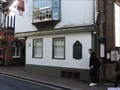 Image for Thomas Paine - High Street, Lewes, UK