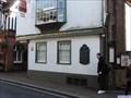 Image for Thomas Paine - High Street, Lewes, UK