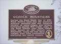 Image for Ocooch Mountains
