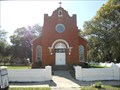 Image for St. Benedict the Moor Catholic Church - Lincolnville Historic District - St. Augustine, FL