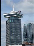 Image for HIGHEST - swing in Europe - A'DAM Tower, Amsterdam, Netherlands.