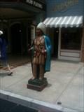 Image for Hong Kong Disneyland's Main Street Indian
