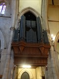 Image for Organ of St Peter's Cathedral - Adelaide - SA - Australia