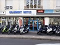Image for Grammont moto - Tours - centre - France