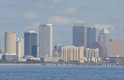 100 North Tampa