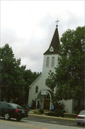Image for St Theodore Catholic Church - Flint Hill, MO