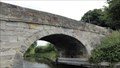 Image for Stone Bridge 63 On The Leeds Liverpool Canal - Haigh, UK