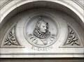 Image for Queen Elizabeth I - Whitehall, London, UK