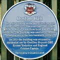 Image for Boston Hall, 220 High St, Boston Spa, W Yorks, UK