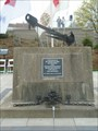 Image for HMCS Prevost Anchor - London, Ontario