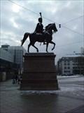 Image for King Ernest Augustus I - Niedersachsen, Germany