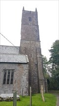 Image for Bell Tower - St Swithun - Pyworthy, Devon