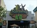 Image for Shrek 4-D - Universal Studios , Orlando, FL.