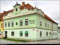 Image for Mestské muzeum / Municipal Museum - Bechyne (South Bohemia)
