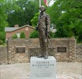 Image for George Washinton Statue-Sandersville, Georgia